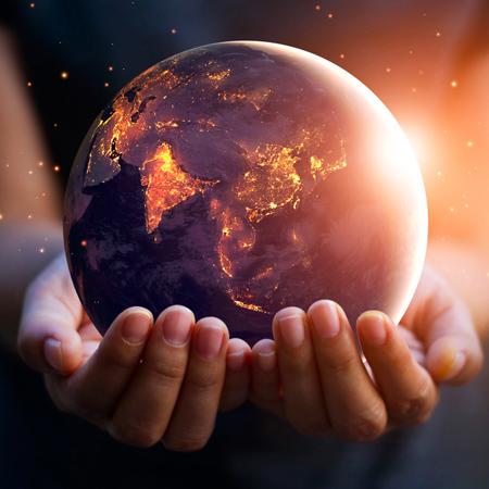 Un mondo di energia